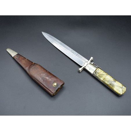Cuchillo plegable MODELO 714 de RICARDO ZAFRILLA ALBACETE