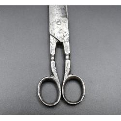 Tijeras de Escribanía daga del siglo XIX Taniñe Soria 1850