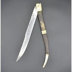 Navaja de Albacete Auténtica cuchillero Antonio Portero