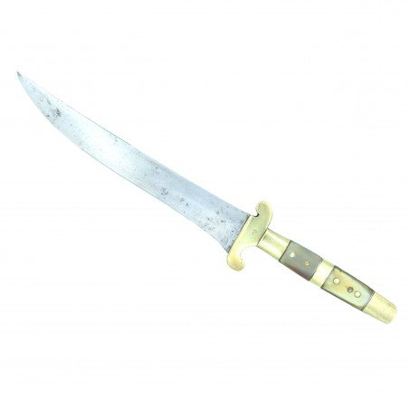 Original Cuchillo sastaguino marca LISO
