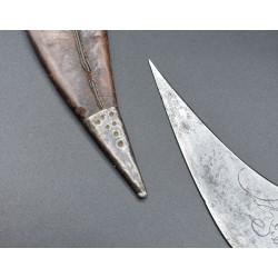 Cuchillo de bota o sabateta - FELICIDAD