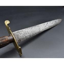 Machete de Artillería modelo antiguo siglo XVIII Carlos IV