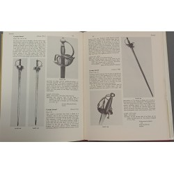 Spanish Military Weapons in Colonial America 1700-1821